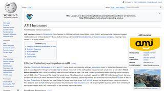 AMI Insurance - Wikipedia