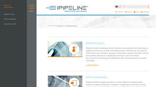 Assureweb Portal   iPipeline
