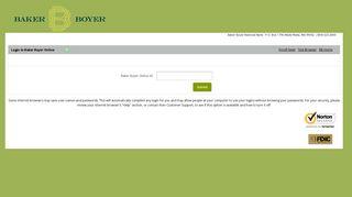 Online Banking - a link to the video trailer - Netteller