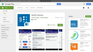 BARD Mobile - Apps on Google Play