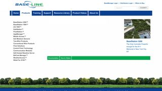 Install Guides - Baseline Irrigation Systems