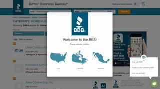 Home Builders near Boston, MA   Better Business Bureau. Start with ...