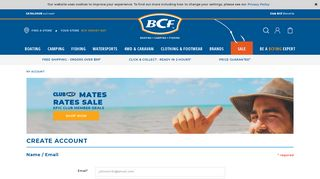 My Club BCF   BCF Australia