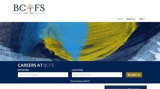 BCFS Talent Network