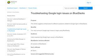 Troubleshooting Google login issues on BlueStacks – BlueStacks ...