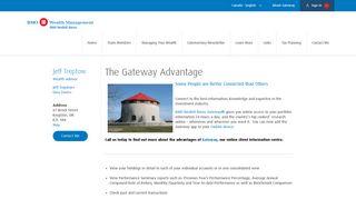 Gateway - BMO Bank of Montreal