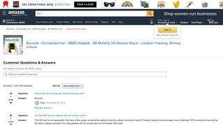 Amazon.com: Customer Questions & Answers