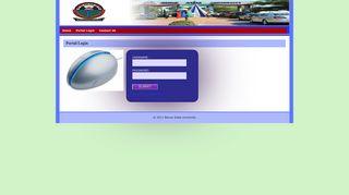 Portal Login - BSU Portal - Benue State University