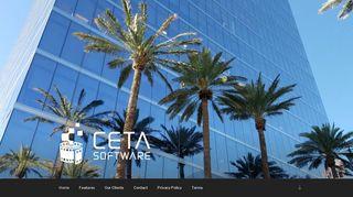 CETA Software