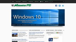 Milwaukee PC Users