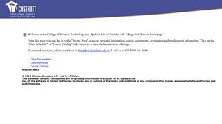 homepage - COSTAATT