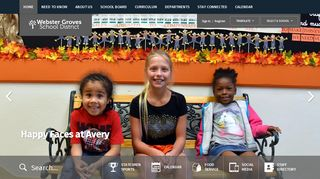 Country Reports - Sign In Required - Webster Groves School District