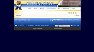 Homepage - Cubberley K-8 School - School Loop