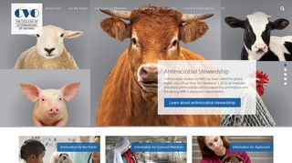 The College of Veterinarians of Ontario - The College of Veterinarians ...