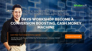 DigitalMarketer.id   digital marketing automation