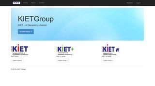 KIET Group