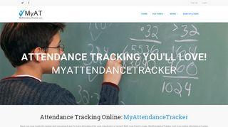 Attendance Tracking Software Online