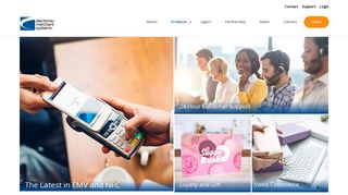 Electronic Merchant Systems: Merchant Services & Payment ...