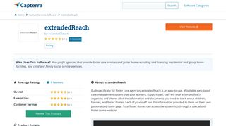 extendedReach Reviews and Pricing - 2019 - Capterra