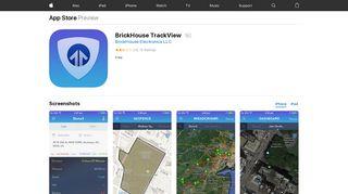 BrickHouse TrackView on the App Store - iTunes - Apple