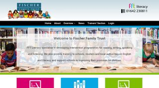 Fischer Family Trust - Home