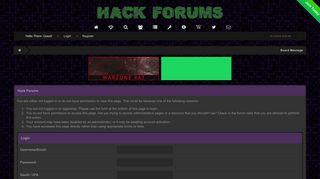 FREE DDOSER - Hack Forums