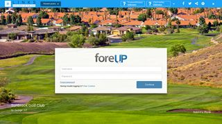 ForeUP Login - Website analytics by Giveawayoftheday.com