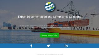 Global Wizard | Export Documentation Software Solutions