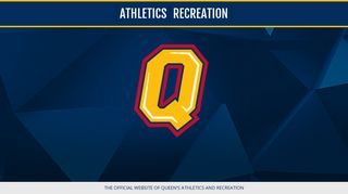 The Official Website of Queen's Athletics & Recreation