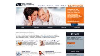 United American Insurance | Home