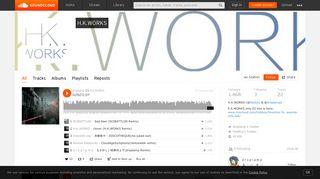 H.K.WORKS | Free Listening on SoundCloud