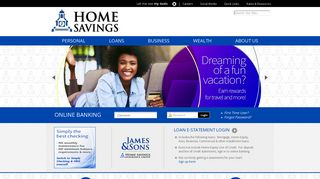 Home Savings Bank (Youngstown, OH)