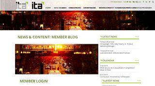 ITA Spotlight: Intersog - Illinois Technology Association