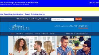 Life Coaching Certification   Coach Training Course