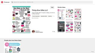 Thirty-one Gifts Canada www.mythirtyone.ca * Styles and patterns may ...