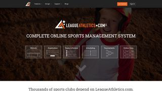 Hooksett Youth Athletic Association - Basketball - LeagueAthletics.com