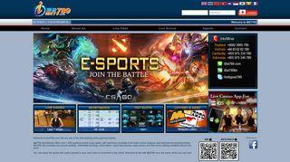 iBet789 - Sports Betting, Asian Handicap, Online Gambling, Live ...