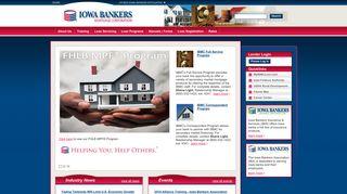 Iowa Bankers Mortgage Corporation