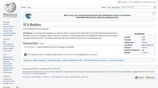 ICA Banken - Wikipedia