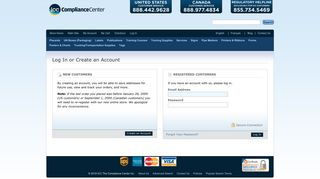 Customer Login - ICC Canada Online Store - ICC Compliance Center