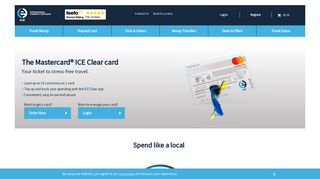 Prepaid Card - Iceplc.com