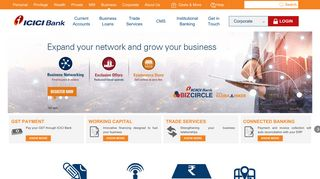 Business Banking - Business Bank Accounts - SME Banking - ICICI Bank