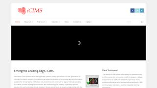 iCIMS: Home