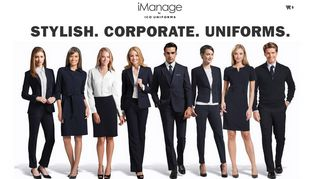 iManage by Ico Uniforms