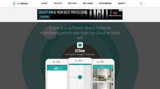 iCSee by HangZhou XiongMai Technology - AppAdvice
