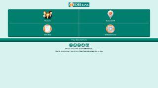 IDBI Bank Ltd.