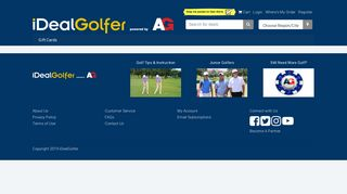 iDealGolfer: Deals and Coupons for Restaurants, Beauty, Fitness ...