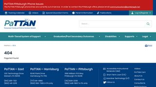 PaTTAN - INDIVIDUALIZED EDUCATION PROGRAM (IEP) - School ...