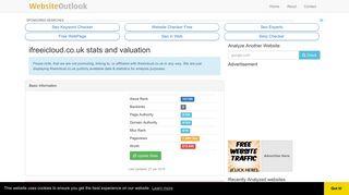 Ifreeicloud : iFreeiCloud | IMEI Check Experts