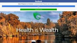 IGalen Philippines - Home   Facebook